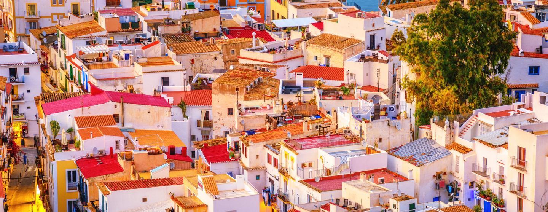 Ibiza luxury hotels