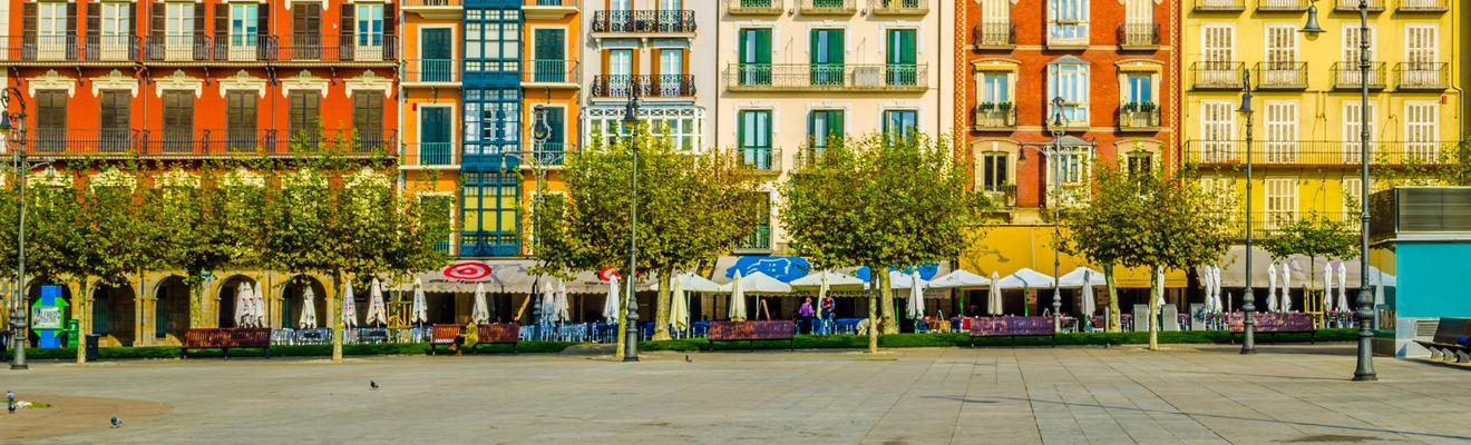 Khách sạn ở Pamplona