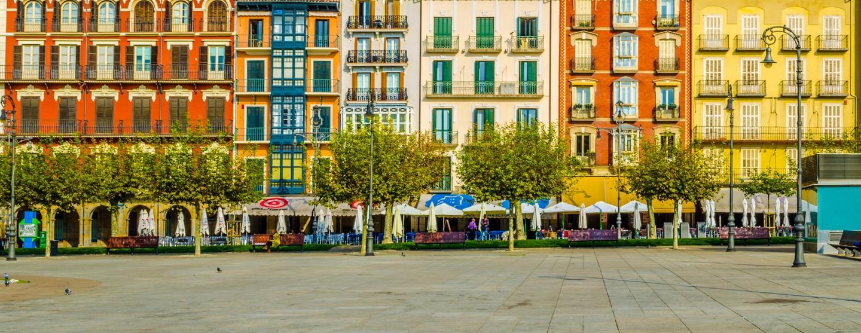 Pamplona Pet Friendly Hotels