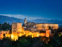 Hoteller i Granada