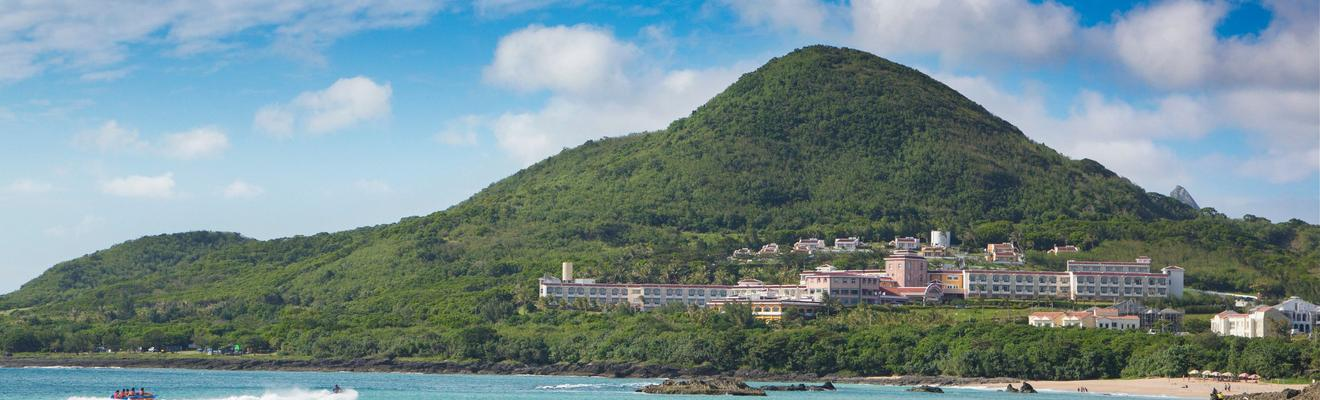 Khách sạn ở Hengchun