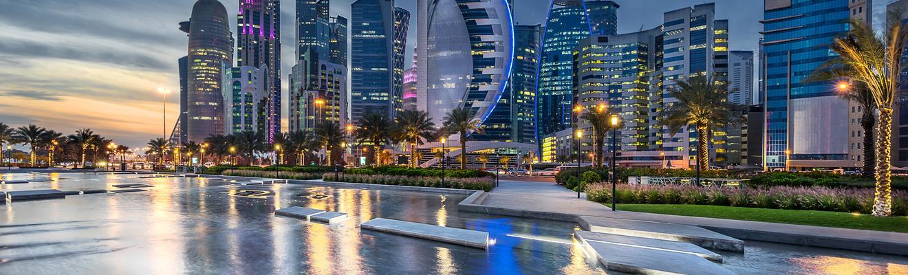 Hôtels à Doha