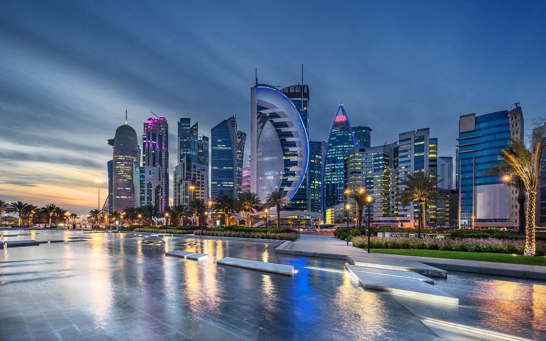 Доха — отели
