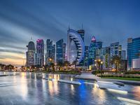 Ξενοδοχεία στην πόλη Ντόχα