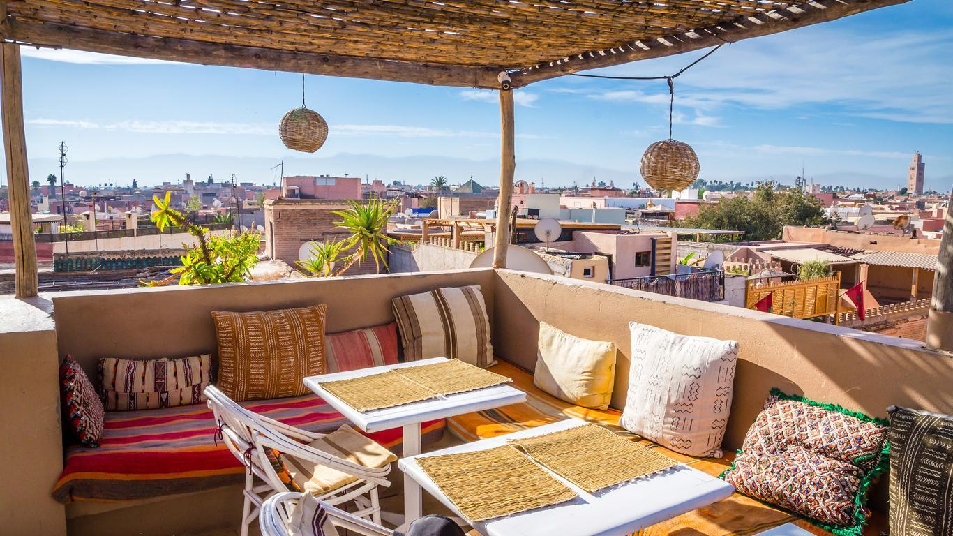 Marrakech car rentals