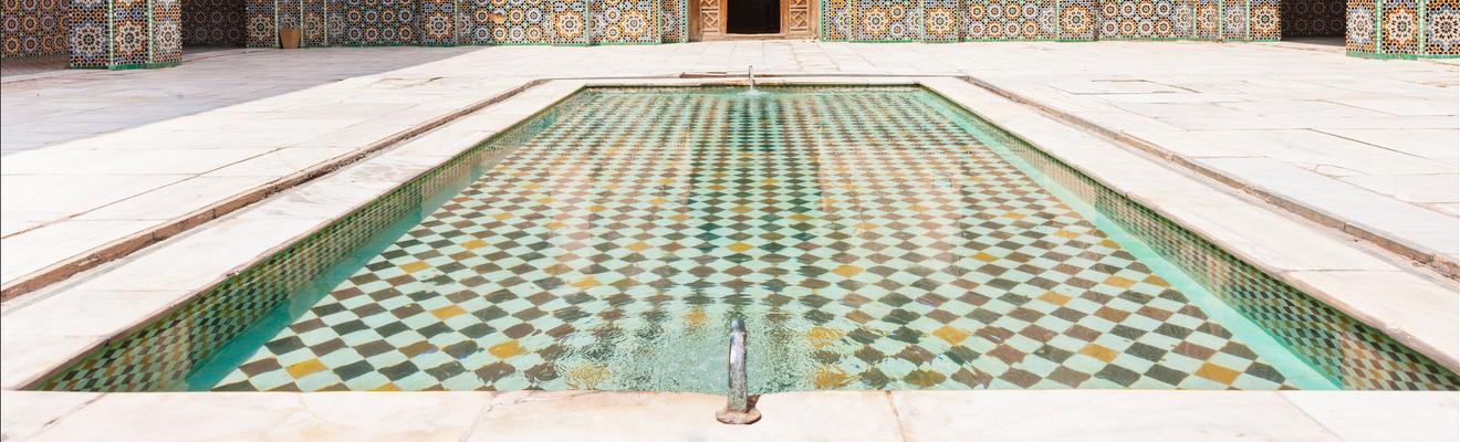 Hotels in Marrakesch