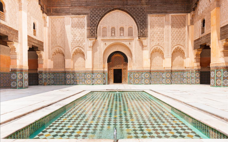 Marrakesh hotels