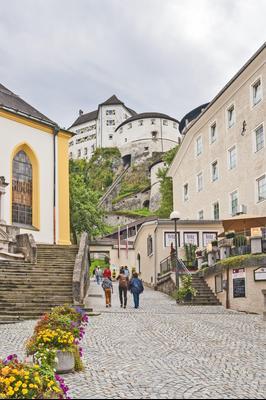 Kufstein hotellia