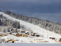 Ξενοδοχεία στην πόλη Flachau