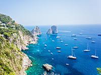 Hotel a Capri