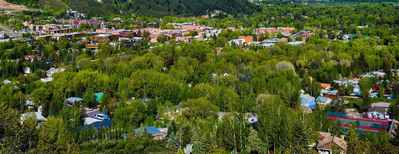 Voitures de location à Aspen
