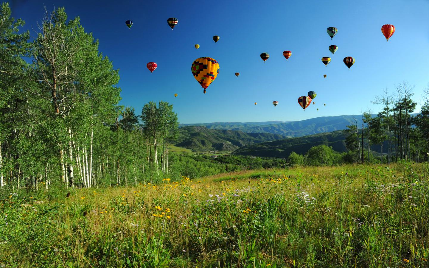 Cheap Flights from Fort Lauderdale to Aspen from $288 - KAYAK