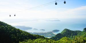 Car Hire in Langkawi Island