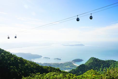Deals for Hotels in Langkawi Island