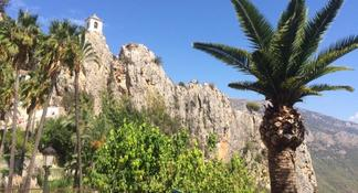 Day Trip to Guadalest from Benidorm or Albir