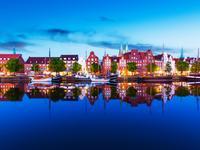 Lübeck hoteles