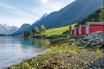 Nordfjordeid hotels