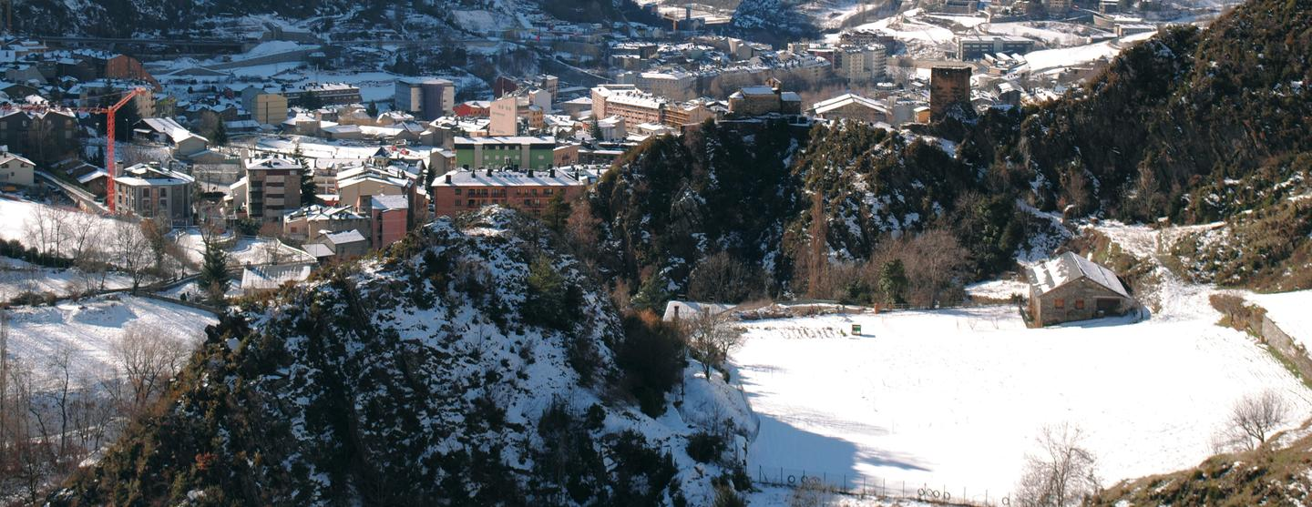 Andorra la Vella Car Hire