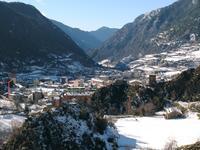 Hôtels à Andorre