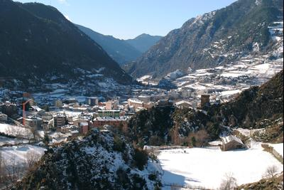 Hotels in Andorra la Vella