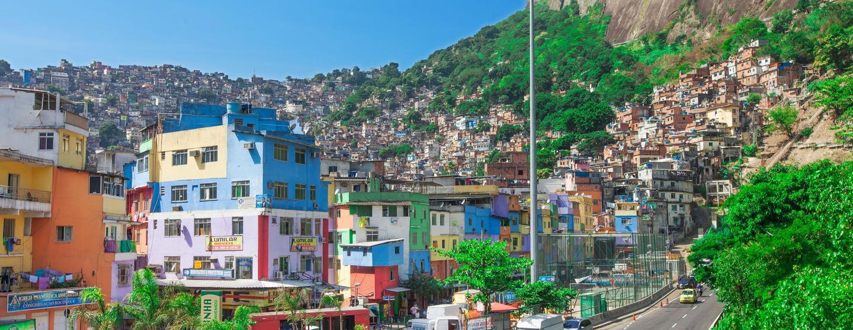 Rio de Janeiro Car Hire