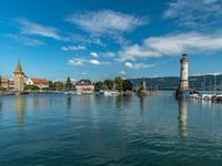 Ξενοδοχεία στην πόλη Lindau (Bavaria)