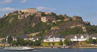 7-Day European Highlights Tour From Frankfurt: Germany, Czech Republic, Slovakia, Hungary, Austria And Switzerland