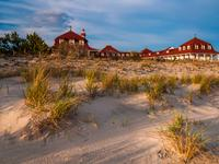 Cape May hotels