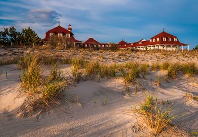 Ξενοδοχεία στην πόλη Cape May