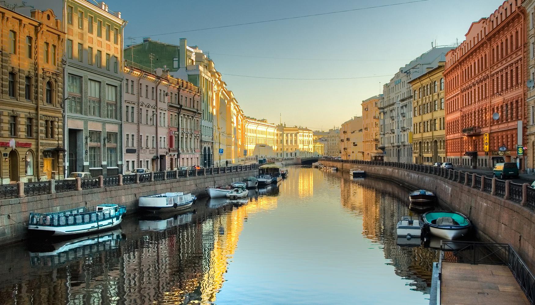Car hire at Saint Petersburg Pulkovo Airport