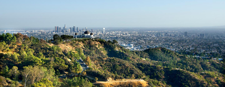 Khách sạn sang trọng ở Los Angeles