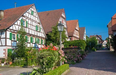 Bad Teinach-Zavelstein