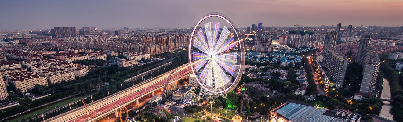 Hotels in Shanghai