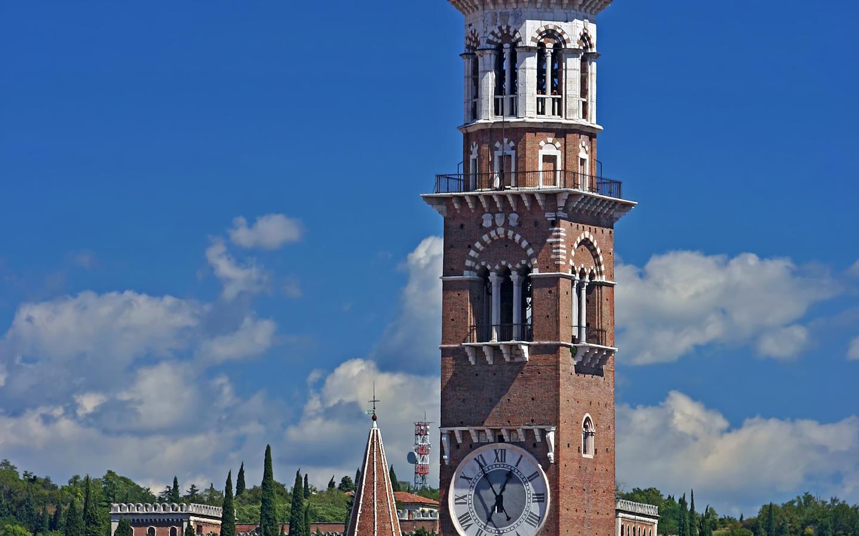 Verona hoteles