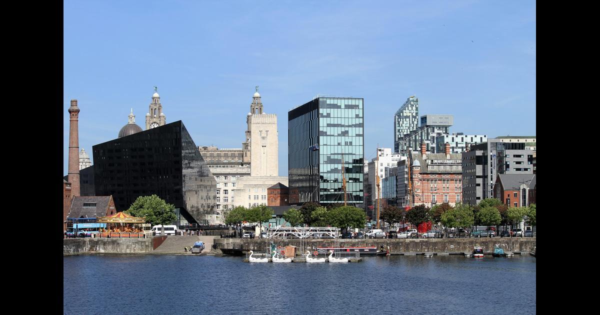 Guia De Viagem Liverpool Turismo Em Liverpool Kayak