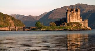 Loch Ness, Glencoe and the Highlands Small-Group Day Tour from Edinburgh