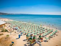 Sunny Beach hoteles