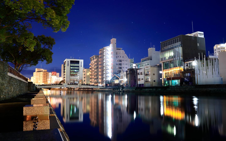 Tokushima hotels