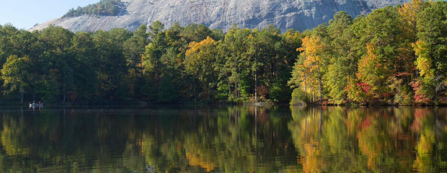Stone Mountain Car Hire