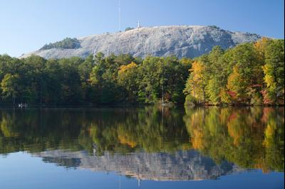 Stone Mountain hotels