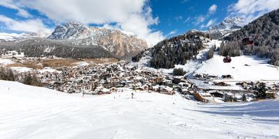 Selva di Val Gardena hoteles