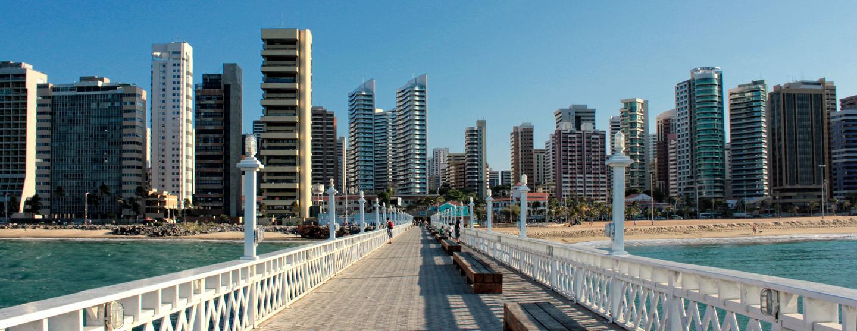 Aluguel de carros - Fortaleza