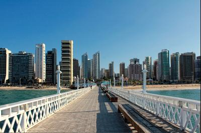 Fortaleza hotels