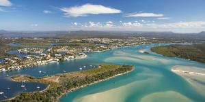 Car Hire in Noosa Heads