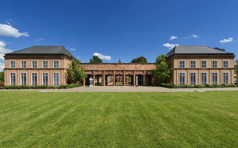 Leipzig hoteles