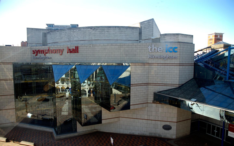 Hôtels à Birmingham