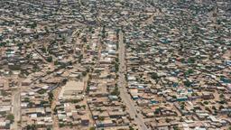 Mietwagen in Dschibuti