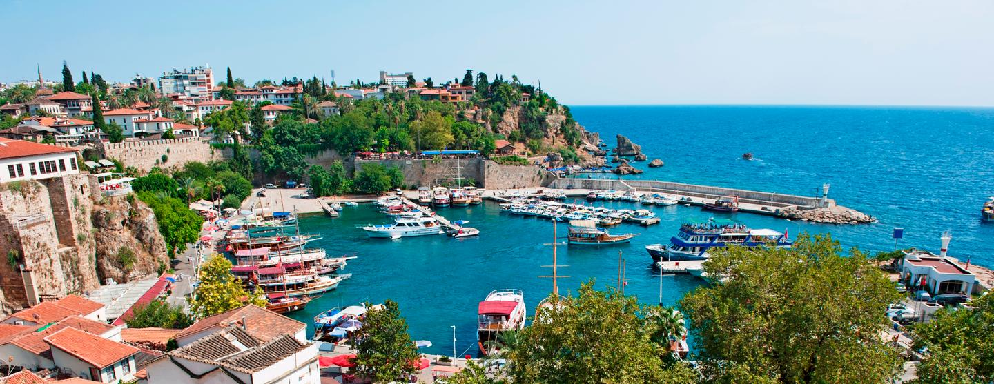 Antalya Pet Friendly Hotels