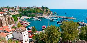 Car Hire in Antalya