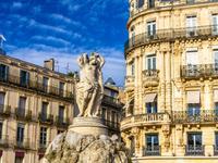 Montpellier hoteles